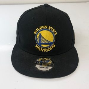 Golden State Warriors 9fifty hat